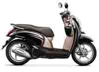 bali sewa sepeda motor