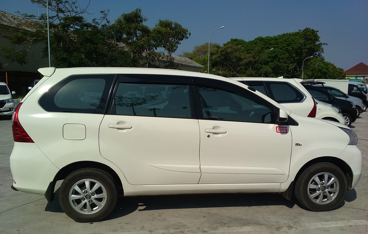 taxi airport bali
